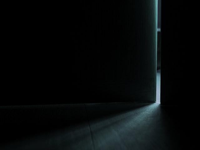 光の届かない場所でも抗菌効力を発揮