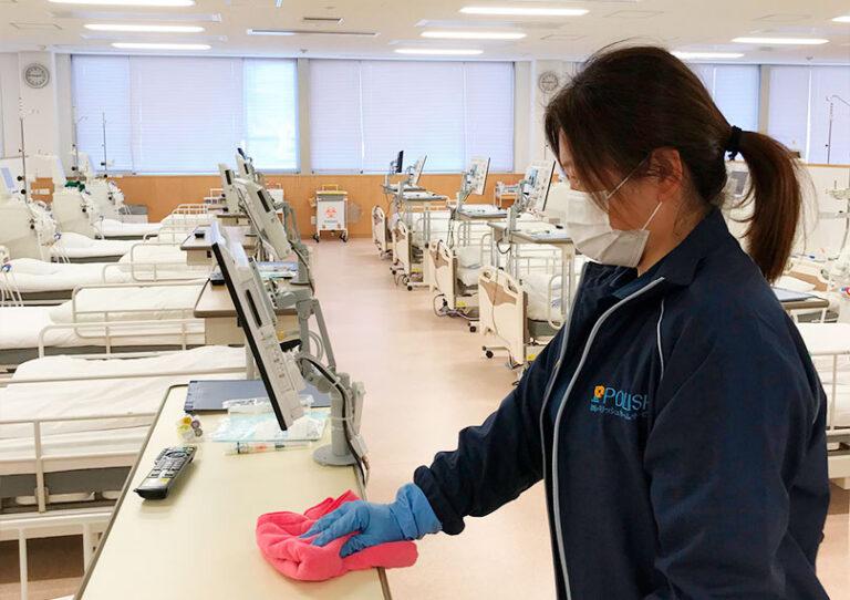 愛知県のティタノ施工業者「株式会社パリッシュホームサービス」